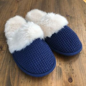 Victoria secret slippers